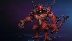 Diablo Lord of Terror