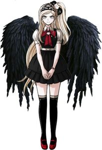 Evil Sonia angel