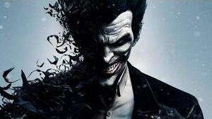Joker Cutscenes - Batman- Arkham Origins
