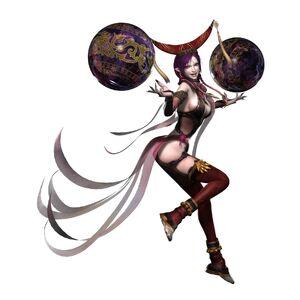 Lady Da Ji
