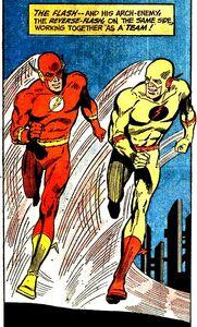 Reverse Flash 020