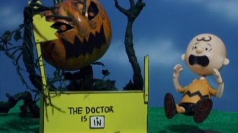 Robot Chicken O Great Pumpkin