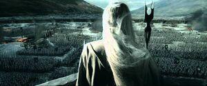 Saruman speech