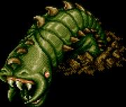 Snakeoid