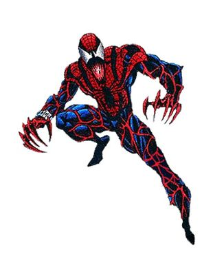 Spider-Carnage ...