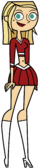 Amy (Total Drama)