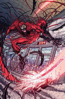 Absolute Carnage Vol 1 1 Bradshaw Variant Textless