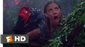 Anacondas 2 (2004) - The Snake Pit Scene (9 10) Movieclips