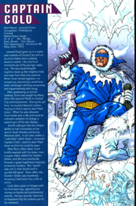 Captain Cold 0009