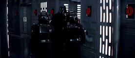 Darth Vader pilots
