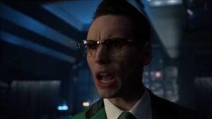 Gotham 4X04 I'm Not The Riddler