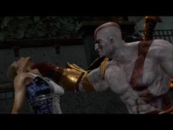 Hera's Death