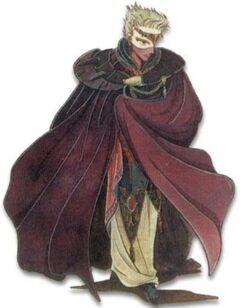 Julius (Final Fantasy Adventures)