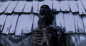 Marishka skeleton