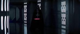 Vader towards
