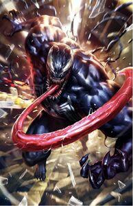 Venom Vol 4 21 Scoit