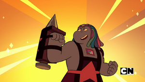 Bismuth with the Breaking Point