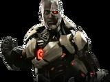 Cyborg (Injustice)