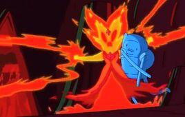 Flame princess 1