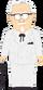 Colonel Sanders (South Park)