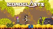 Iconoclasts - All General Chrome Scenes & Dialogues-1
