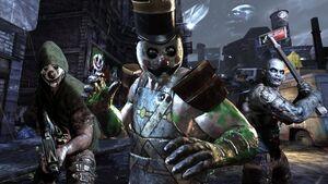 Joker gang (AC)