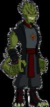 Lord Drago