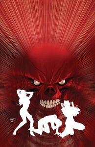 Red Skull 0077