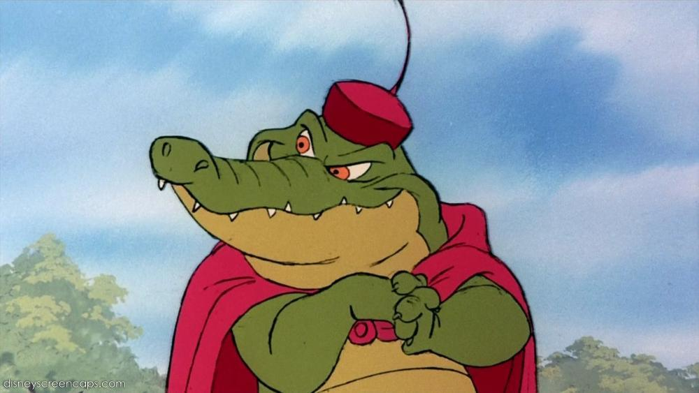 Captain Crocodile Villains Wiki Fandom Powered By Wikia