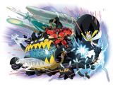 Ultra Beast