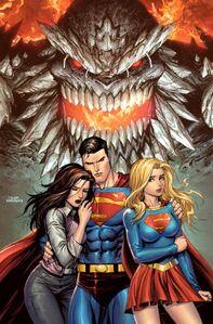 Action Comics Vol 1 1000 Unknown Comics Textless