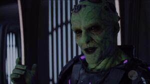 Brainiac Zod