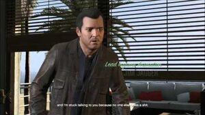 GTA 5 Best of Michael