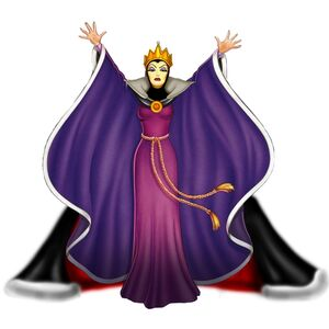 Grimhilde the Evil Queen