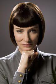 Irina Spalko