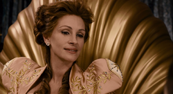 Queen Clementianna Stare