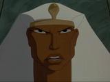 Rameses (The Prince of Egypt)