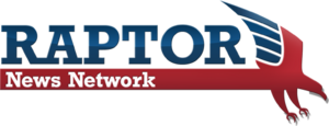 Raptor News Network Logo