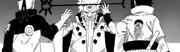 Sasuke get power