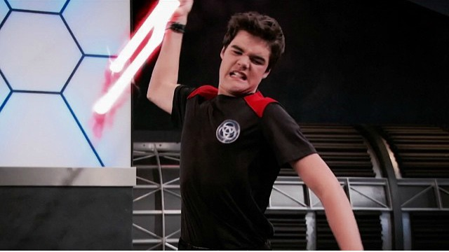 lab rats elite force the attack full episode dailymotion
