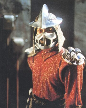 Shredder Tmnt Movie Villains Wiki Fandom