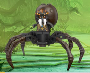 Spinlyn (Lego Picture)