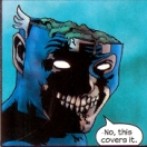 Steven Rogers (Earth-2149) from Marvel Zombies Vol 1 2 001