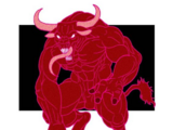 Terrorbull