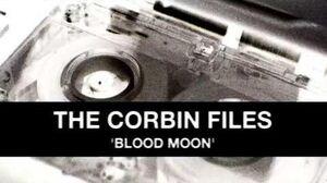 The Corbin Files Blood Moon