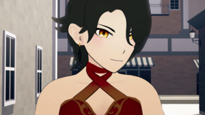 YoungCinder