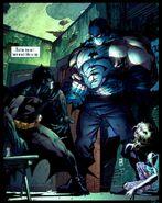 Bat-Bane 001