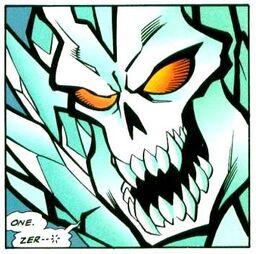 Black Zero Virus 001