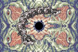 Chaos' Bone Dragon
