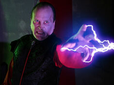 Count Vile (live action)